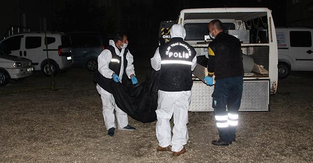 Tekirdağ Çerkezköy'de 65 yaşındaki Fehmi Adsız, 2 torununun annesi Ayat  Adsız'ı öldürüp parçalara ayırdı - HaberMotto